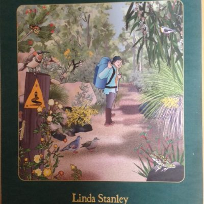 Grandy Long Walk cover jpg