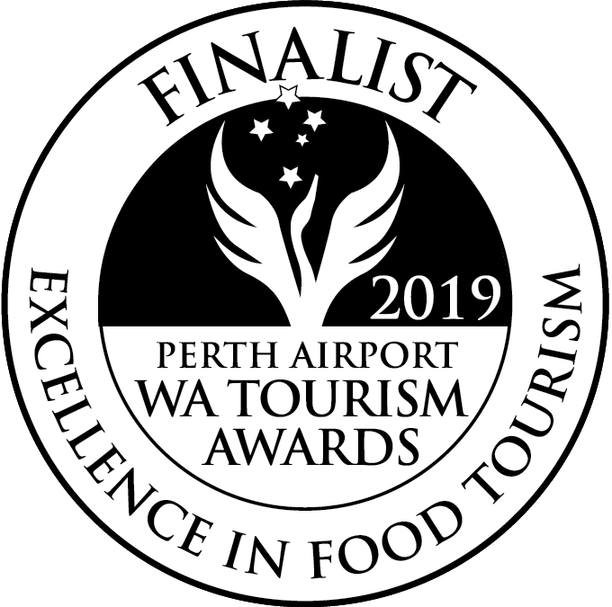 So excited … Chestnut Brae is a finalist!
